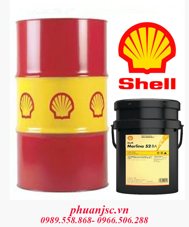 Shell Morlina S2 BA 100